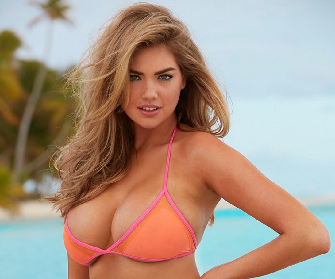 Women with best boobs